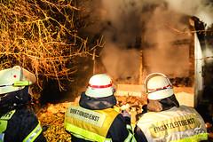 Hausexplosion Kastel 02.02.14