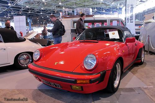 Porsche rentals Val dIsere