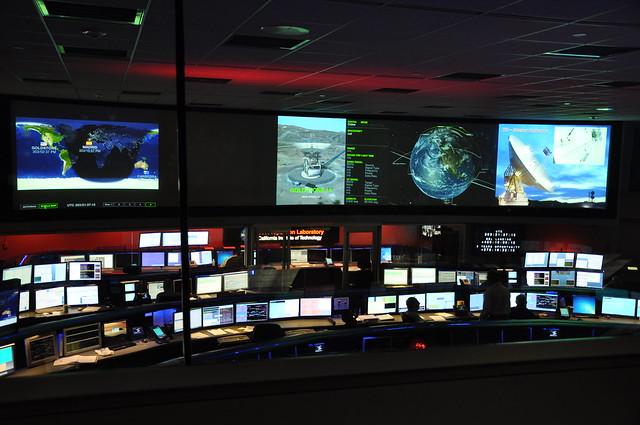 JPL - Los Angeles