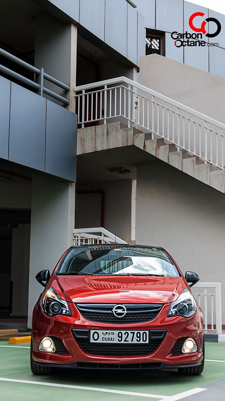 2014_Opel_Corsa_OPC_Nurburgring_Edition_front