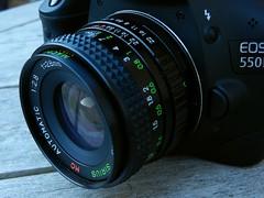Sirius 28mm f/2.8 Lens
