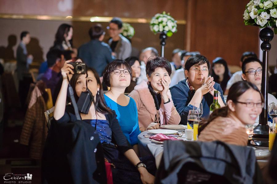 宇能&郁茹 婚禮紀錄_229
