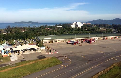 KKIA Terminal 2