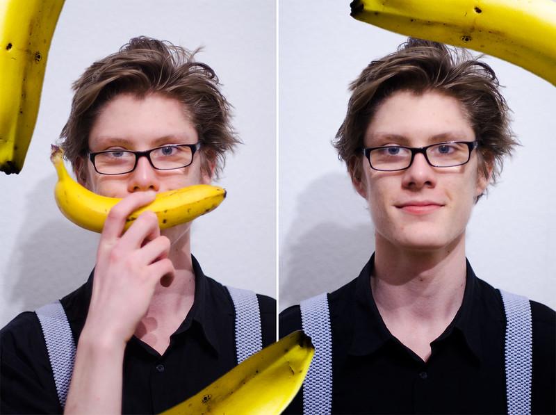 tom+banane