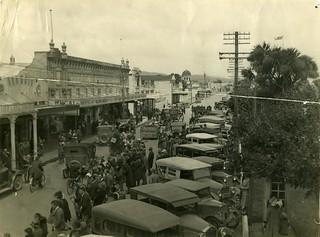 Pahiatua, c. 1931