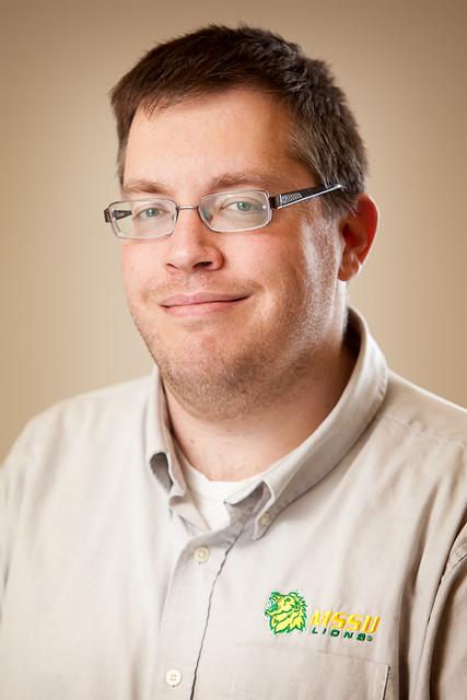 Scott Meeker