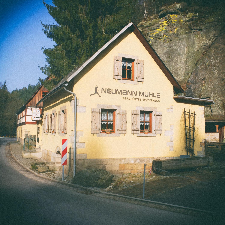 Neumannmühle