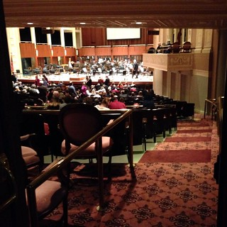 3-1-2014 Polish night at the symphony