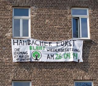 Soliaktion in Bonn