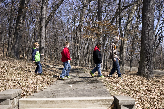 Flickriver photos from glen oak park peoria il united for Oak glen park