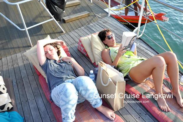 Sunset Cruise Langkawi10