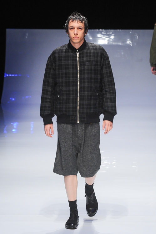 FW14 Tokyo KIDILL018(Fashion Press)