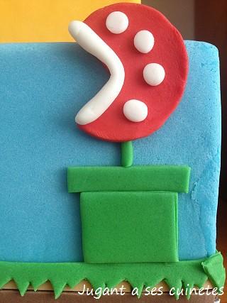 Mario Bross Flower