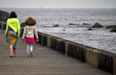 2014 04 30 van Hoek van Holland naar Maasvlakte