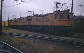 19671008 29 South Shore Line, Michigan City