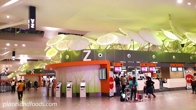 klia2 departure gates