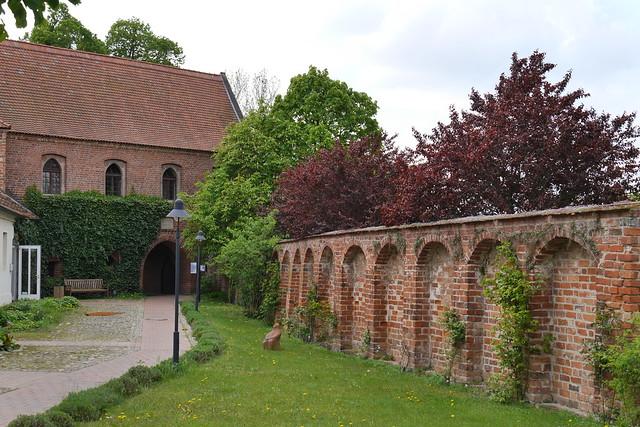 Abtshaus / Gästehaus