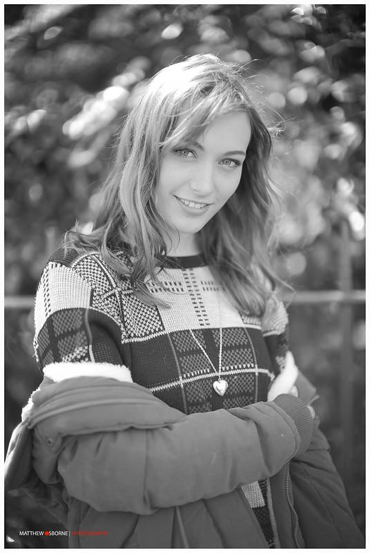 Leica Noctilux 50mm f0.95 Portrait