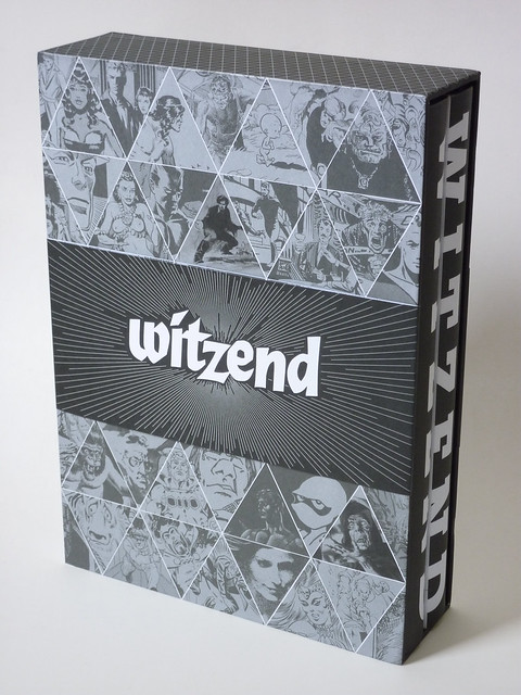 witzend box photo