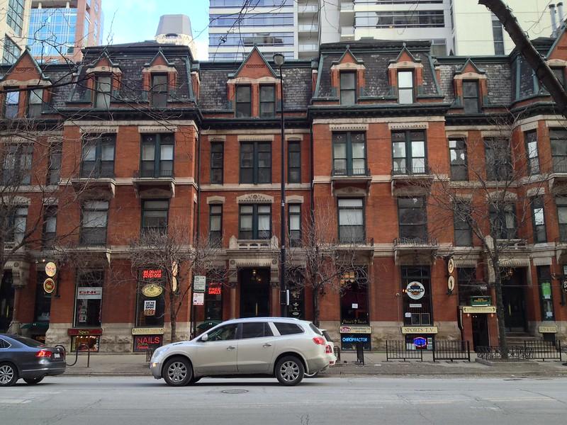 Hotel St. Benedict