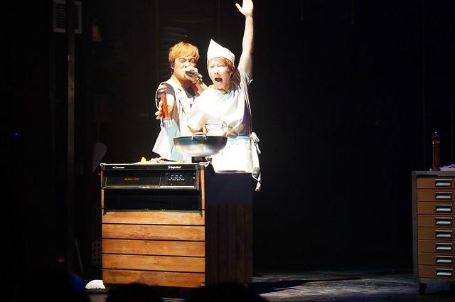 DELICIOUS MUSICAL BIBAP review - Korea - rebecca saw blog-004