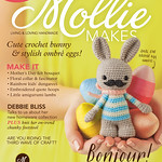 Mollie Makes Issue 38 2014