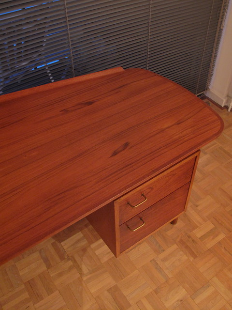 Arne Vodder BO85 Desk