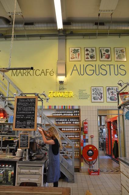 marktcafé augustus