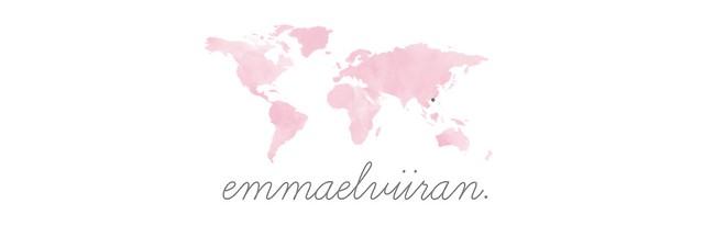 http://emmaelviiran.blogspot.fi/
