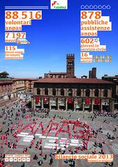 Bilancio sociale Anpas 2013