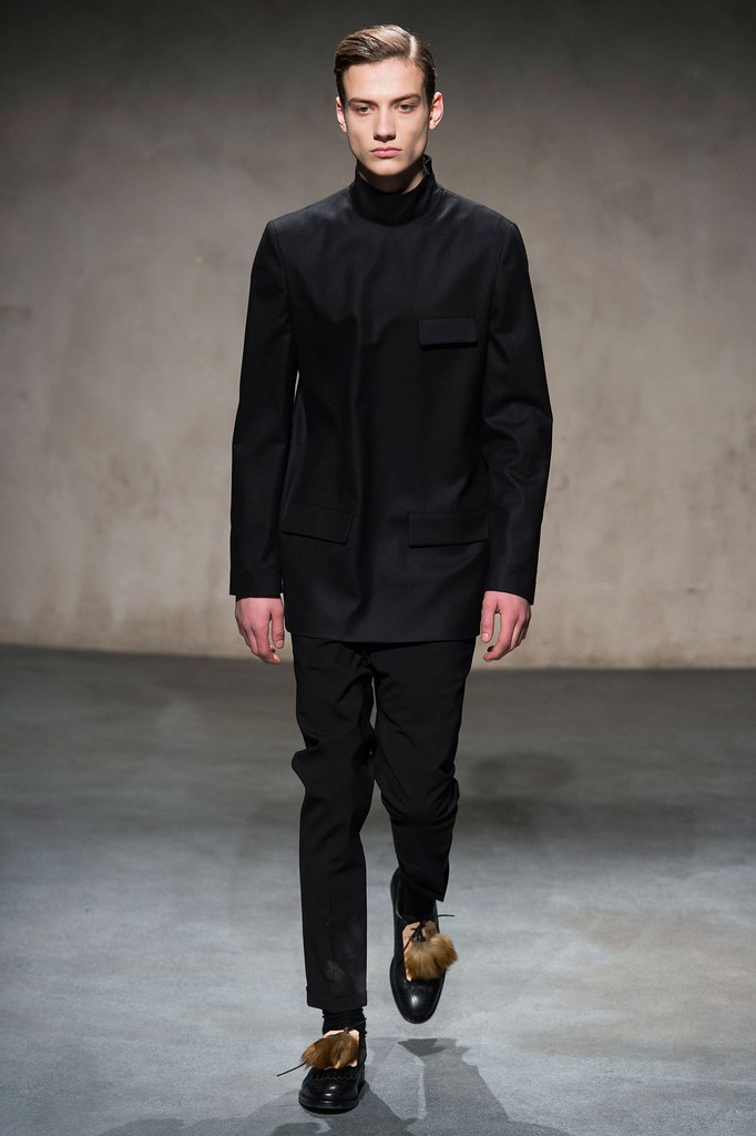 FW15 Paris Les Hommes121_Serge Rigvava(fashionising.com)