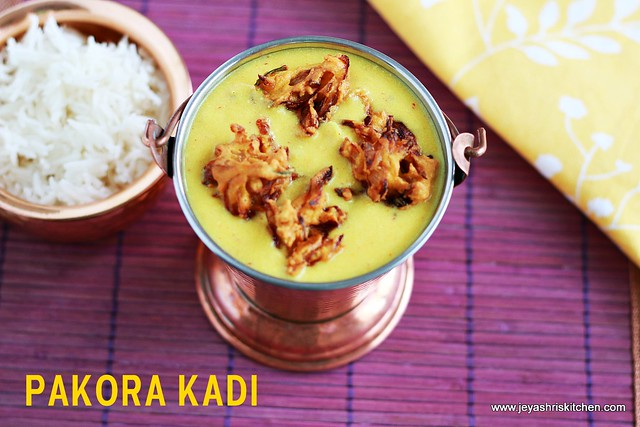Punjabi kadhi recipe kadhi pakora recipe jeyashris kitchen punjabi kadhi recipe is a traditional punjabi dish and the recipe of this i learned from my friend she is the one who taught me the lauki channa dal recipe forumfinder Image collections