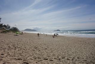 Praia do Jurere
