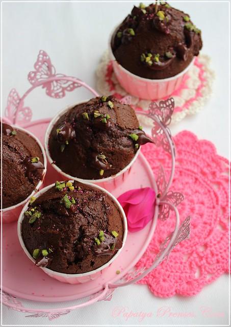 kremalı labneli muffin (5)