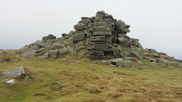 West Mill Tor