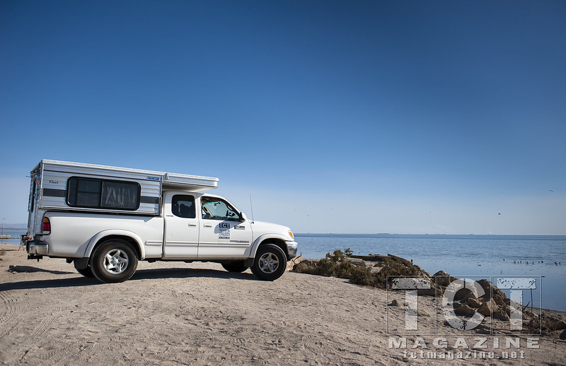 Four Wheel Camper Review - Toyota Trucks Magazine