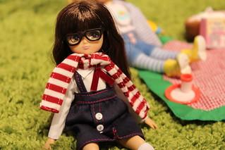 Toy Fair 2015- Arklu's Lottie