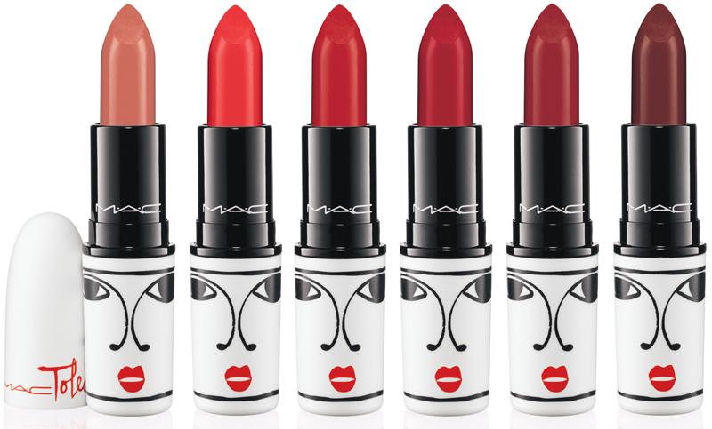 TOLEDO Lipstick