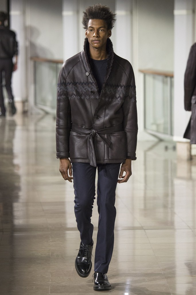 FW15 Paris Hermes033_Ty Ogunkoya(VOGUE)