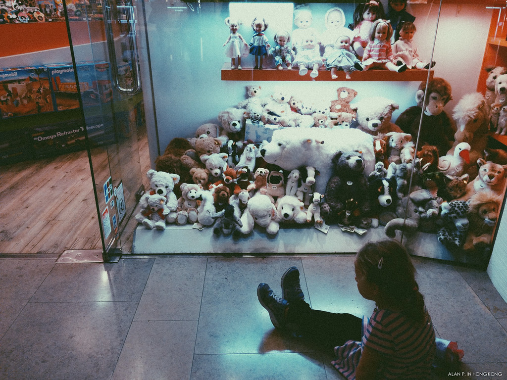 Wish for Toys