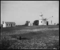 Clarence Head Lighthouse, Clarence Head NSW