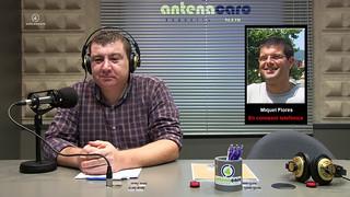 A Micro Obert - 11x09 - 10-11-14 - Sergi Masip - President d'Espai de So