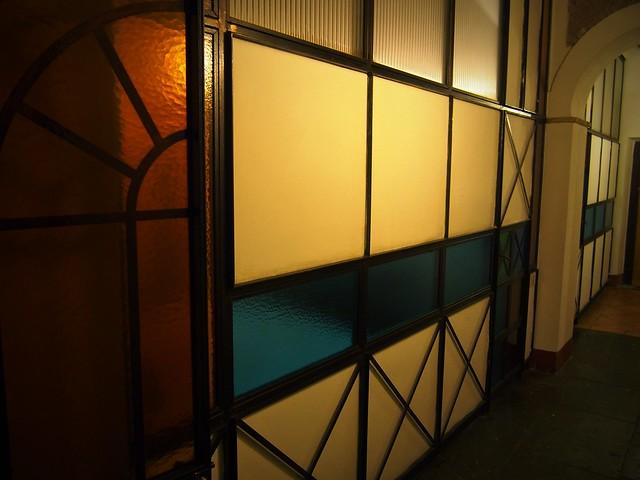 Casa Mondrian al Moro