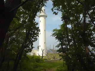 Todogasaki Lighthouse