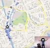 Augmented Reality demo voor VVV Vlaardingen