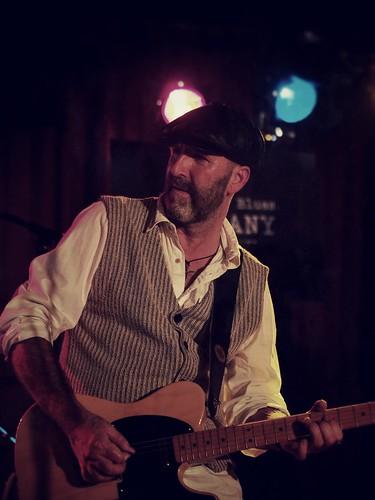 Hillbilly Blues Company - Jörg