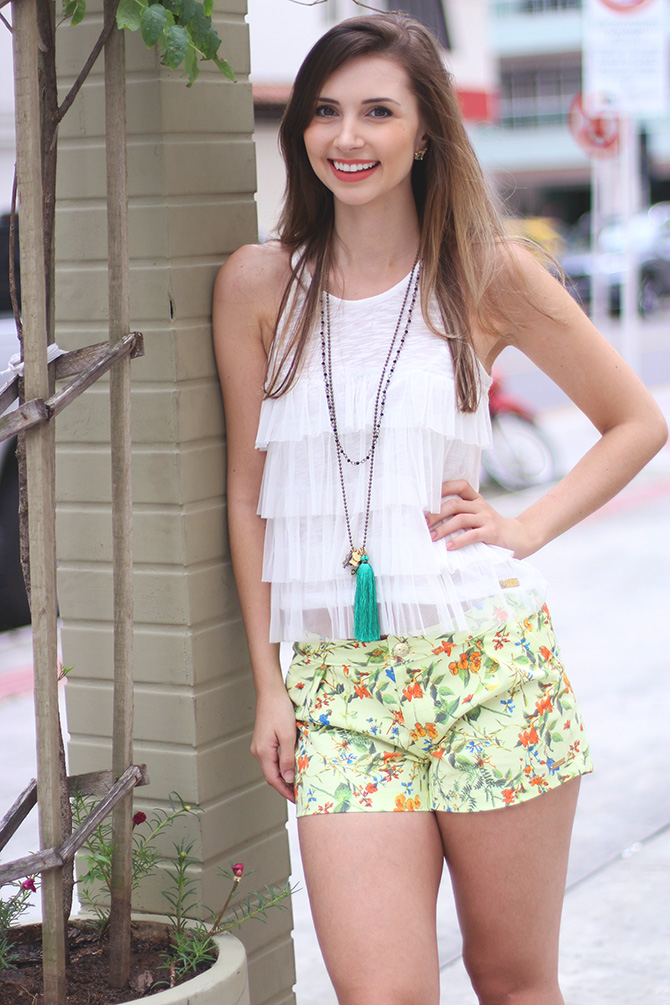 10-look do dia shorts estampado la mandinne blog sempre glamour