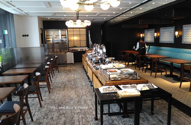 日本大阪住宿Hotel granvia osaka33