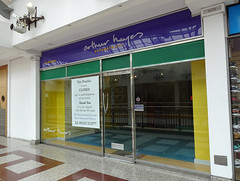 Picture of Arthur Hayes Opticians (CLOSED), 1070 Whitgift Centre