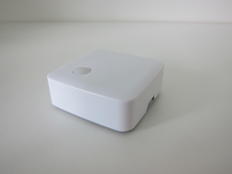 Samsung SmartThings - Motion Sensor